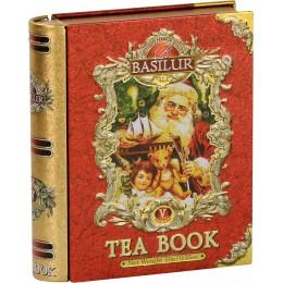 Ceai Basilur Mini Tea Book Vol 5 5 Piramide