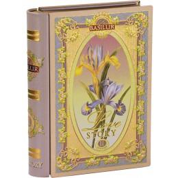 Ceai Basilur Love Story Vol 2 100G