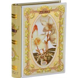 Ceai Basilur Love Story Vol 3 100G