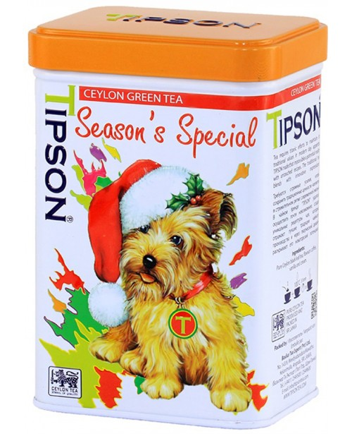 Ceai Tipson Season's Special 75G