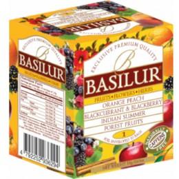 Ceai Basilur Assorted Vol 1 10 Pliculete