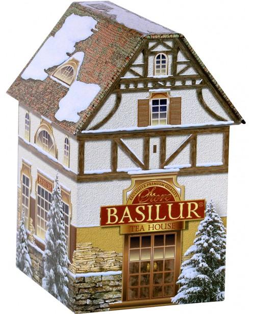 Ceai Basilur Tea House 100G