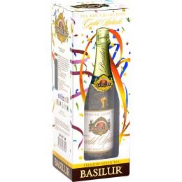 Ceai Basilur Tea Bar Gold Splash 65G