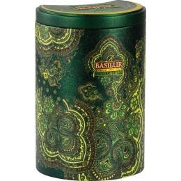 Ceai Basilur Moroccan Mint 100G