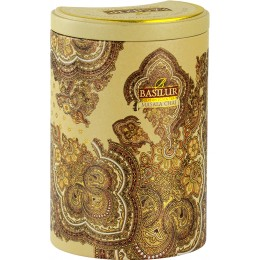 Ceai Basilur Masala Chai 100G