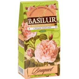 Ceai Basilur Refill Cream Fantasy 100G