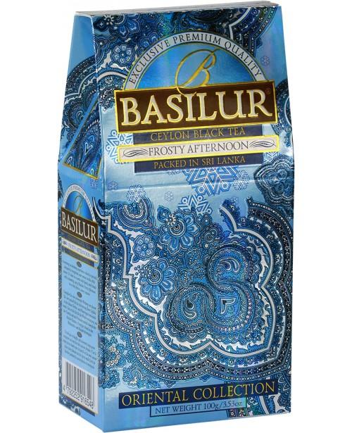 Ceai Basilur Refill Frosty Afternoon 100G