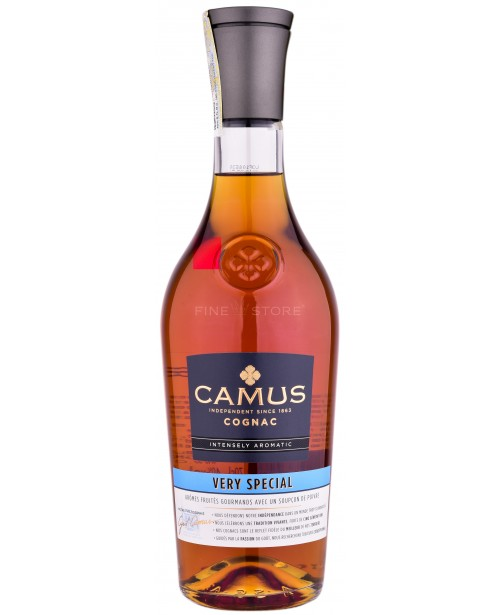 Camus VS Intensely Aromatic 0.7L Top