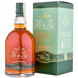 Camus Ile de Re Double Matured 0.7L