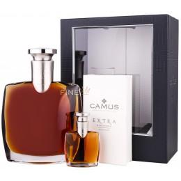 Camus Extra Elegance Cu Miniatura 0.75L
