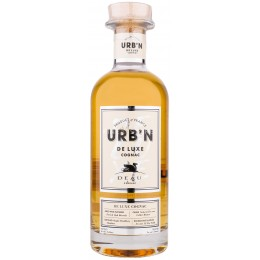 Deau Cognac Urban De Luxe 0.7L