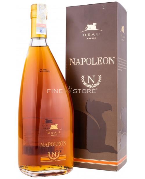 Deau Cognac Napoleon 0.7L