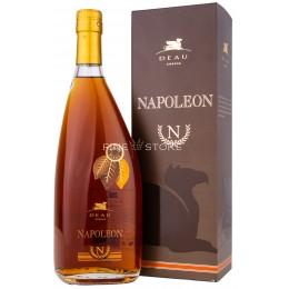 Deau Cognac Napoleon Cigar Blend 0.7L