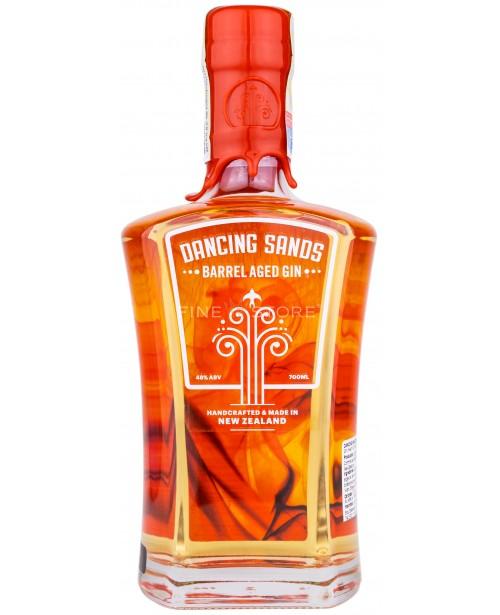 Dancing Sands Barrel Aged Gin 0.7L