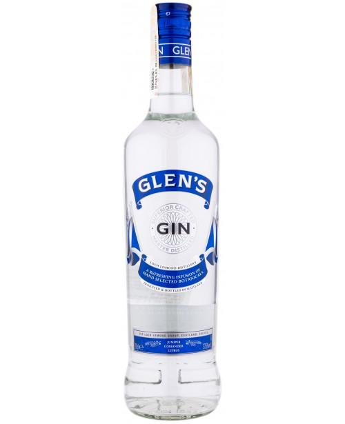 Glen's London Dry Gin 0.7L