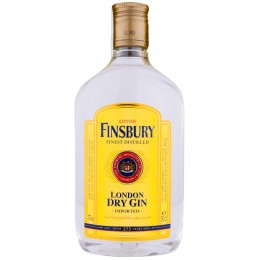 Finsbury Gin PET 0.5L