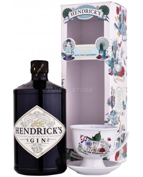 Hendrick's Cu Ceasca Ceai 0.7L