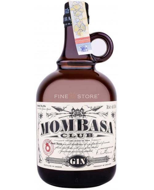 Mombasa Club Gin 0.7L