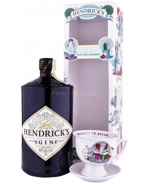 Hendrick's Cu Ceasca Ceai 1L