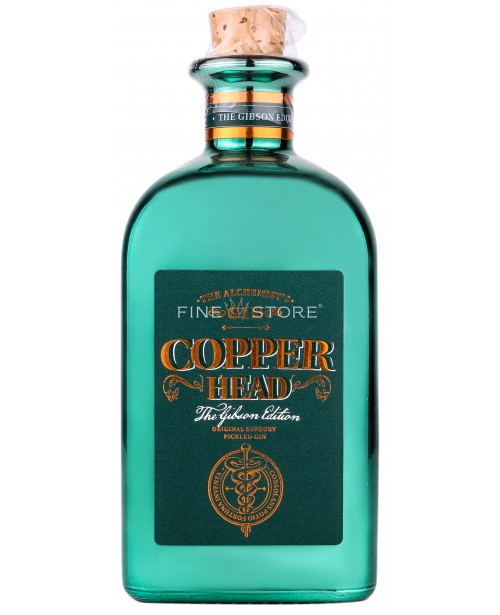 Copperhead The Gibson Edition 0.5L