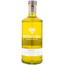 Whitley Neill Gutui Gin 0.7L