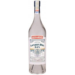 Luxardo London Dry Gin 0.7L