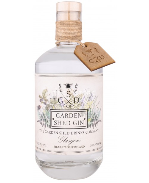 Garden Shed Gin 0.7L