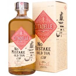 Citadelle No Mistake Old Tom 0.5L