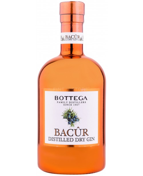 Bottega Bacur 0.5L Top