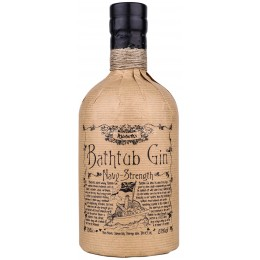 Ableforth's Bathtub Gin Navy - Strength 0.7L