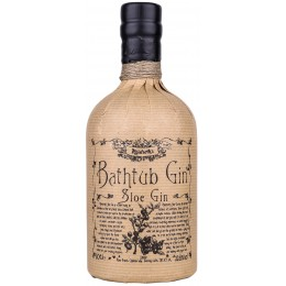 Ableforth's Bathtub Gin Sloe Gin 0.5L