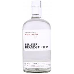 Berlinder Brandstifter Berlin Dry Gin 0.7L