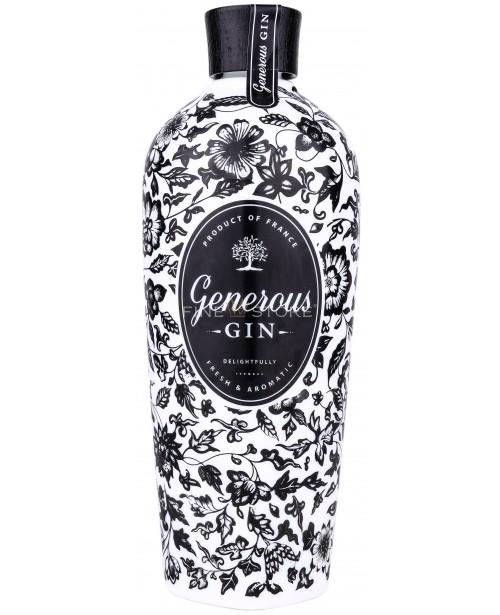 Generous Gin Fresh & Aromatic 0.7L