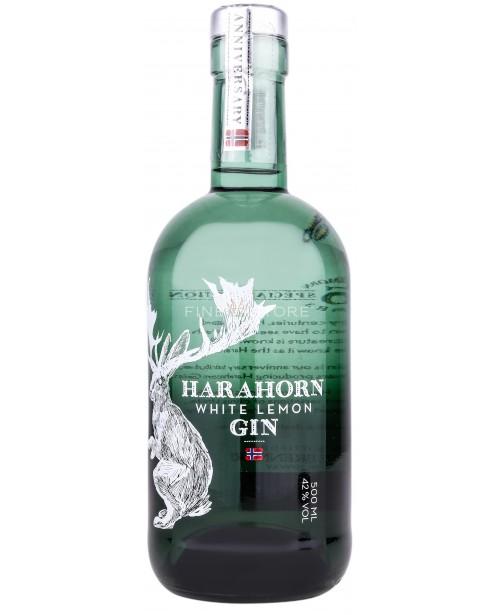 Harahorn White Lemon 0.5L