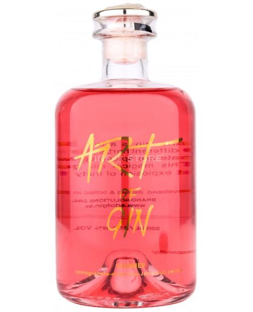 Art Of Gin Pink Summer 0.5L