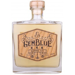 GemBlue Barrel Gin 0.7L
