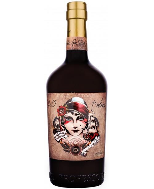 Del Professore Gin A La Madame 0.7L