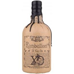 Ableforth's Rumbullion 15 Ani 0.5L