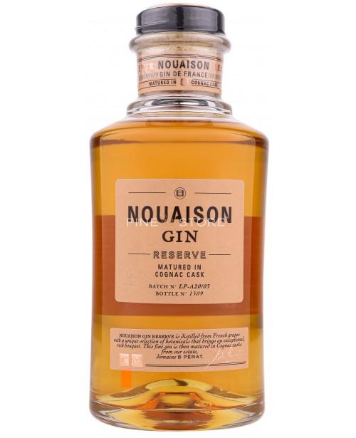 G'Vine Nouaison Gin Reserve 0.5L