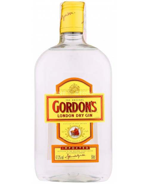 Gordon's 0.5L