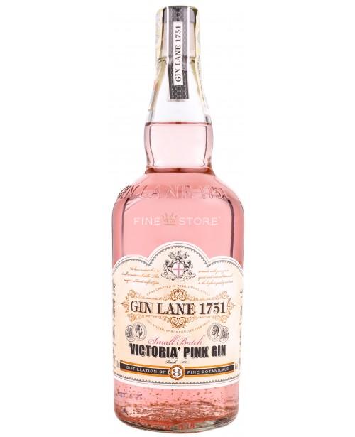 Gin Lane 1751 Victoria Pink 0.7L