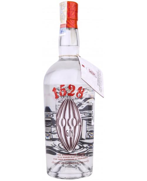 1528 Cocoa Gin 0.7L