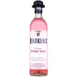 Broker's Pink 0.7L