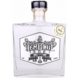 GemBlue Gin Limited Edition 0.7L