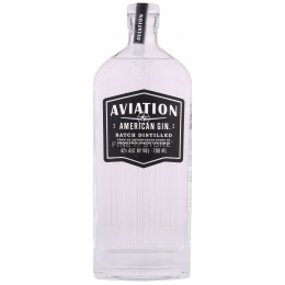 Aviation American Gin 0.7L