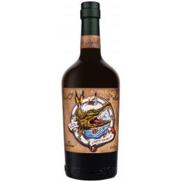 Gin Del Professore Authentic Crocodile 0.7L