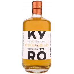 Kyro Dark Gin 0.5L