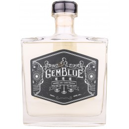 GemBlue Cask Tequila Limited Edition 0.7L