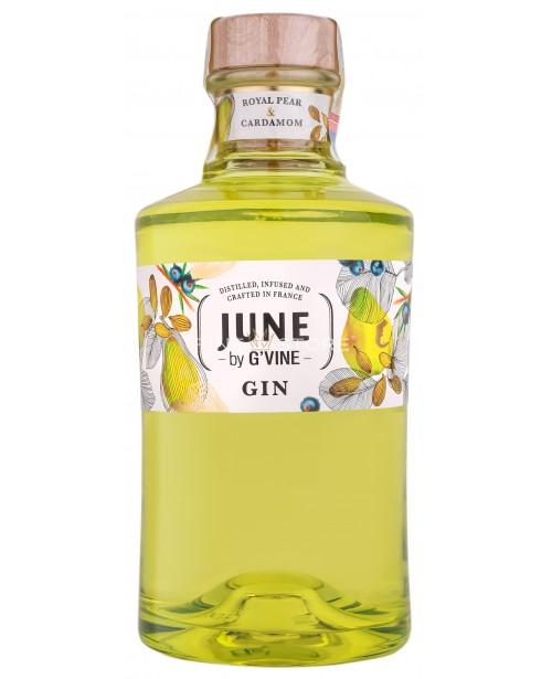 June Royal Pear & Cardamom 0.7L