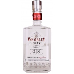 Wembley Crown Super Premium Gin 0.7L